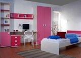 Dětské pokoje - kompletní sestavy nábytku